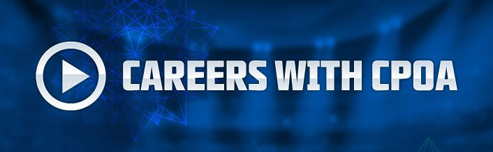 Career With CPOA Video